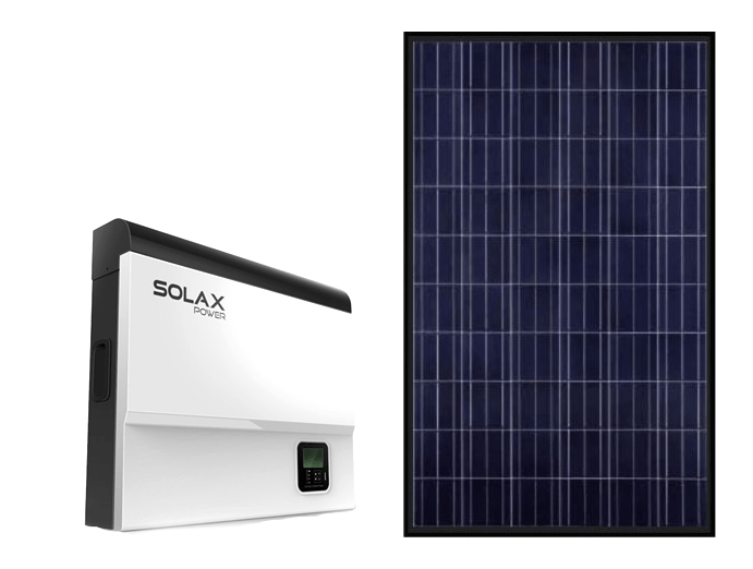 Our Systems Solar Systems Cairns