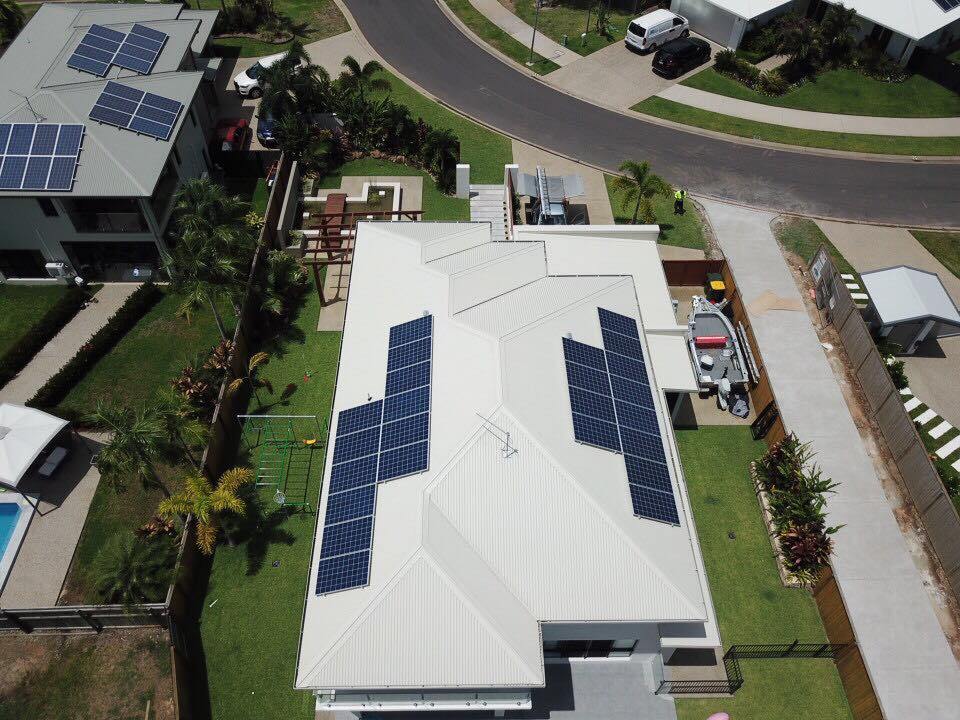 Solar Panels Trinity Beach - Solar Systems Cairns